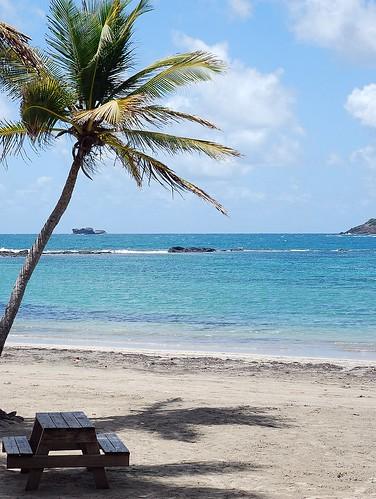 Cas en Bas, St. Lucia