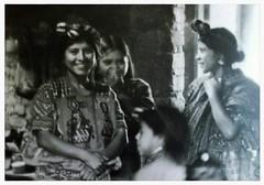 Chajul  - Quich   - Norte Guatemala (amos.locati) Tags: chajul guatemala quich amos locati 1994 central america centro maya people persone interno black white alb negru blanco bianco nero