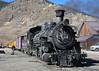 486 Baldwin Class K-36 2-8-2 (Keith B Pics) Tags: 486 282 mikado baldwin silverton durangosilverton steam colorado railroad dsng k36