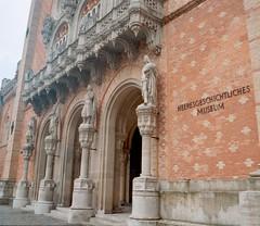 Heeresgeschichtliches Museum Vienna