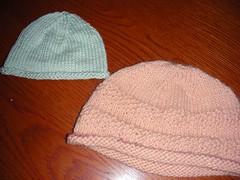 Leftover Hats