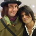 Bad Boy Guitar Heroes Aaron Lee Tasjan & Steve Conte