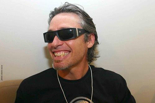 baixista PW Randy Bradbury