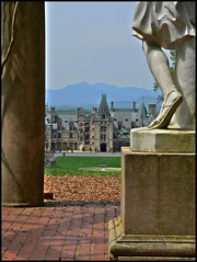 Guarded (www.jonSpotphotography.com) Tags: tn knoxville tennessee biltmore biltmoreestate knoxvilletn ashevillenc flickrsbest georgevanderbilt diamondclassphotographer flickrdiamond biltmorehome jonspot wwwjonspotphotography