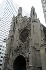 NYC: Saint Thomas Church by wallyg, on Flickr