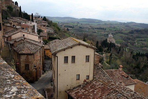 Bits of Montepulciano