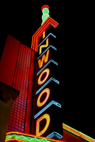 Inwood Theatre Dallas, TX by crowt59
