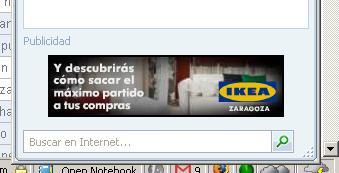 IKEA en Zaragoza...