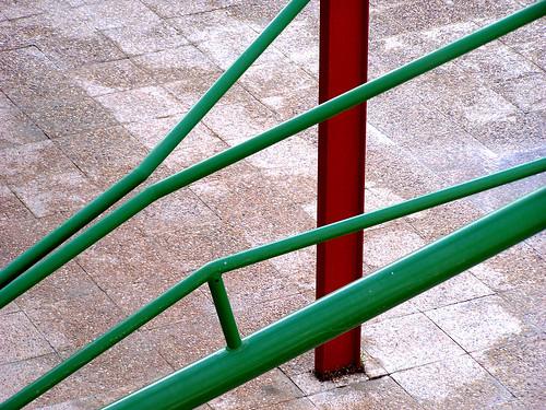 lineas de colores. Líneas y colores