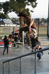 ralph1 ([lish]) Tags: beach skateboarding skating skatepark bums chino hillls