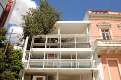 [Casa Curuchet | Le Corbusier] (amaia*) Tags: color argentina digital casa arquitectura buenosaires nikon nikond50 lecorbusier amaia laplata casacuruchet