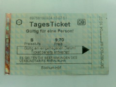 VRR-Ticket