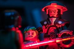 """Answer him!"" #LEGO #STARWARS (Alan Rappa) Tags: a6300 disney ezrabridger fifthbrother lego legominifigures legophotography rebels sabinewren sony sonya6300 starwars toys tweetme"