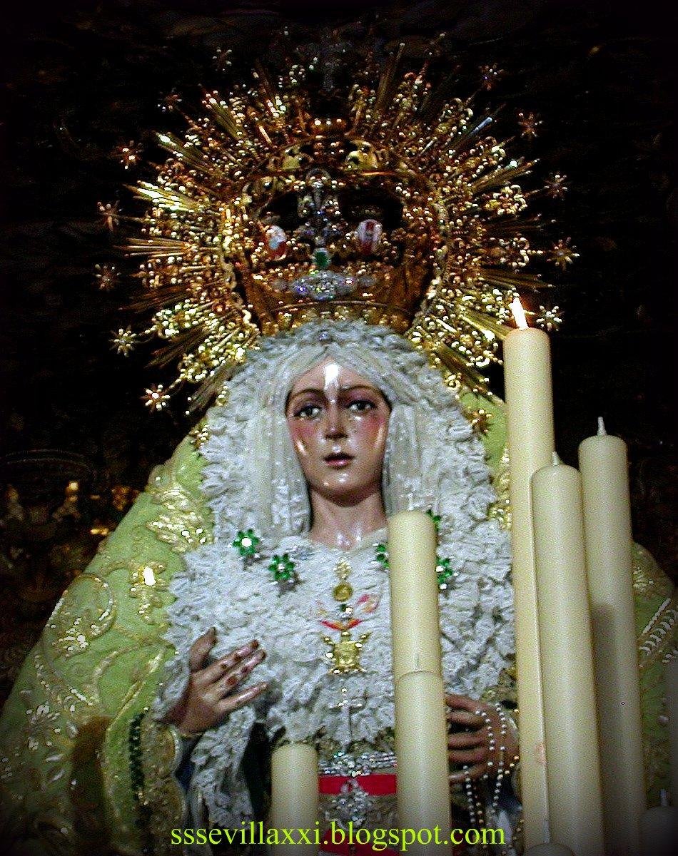 Nuestra Señora de la Esperanza Macarena