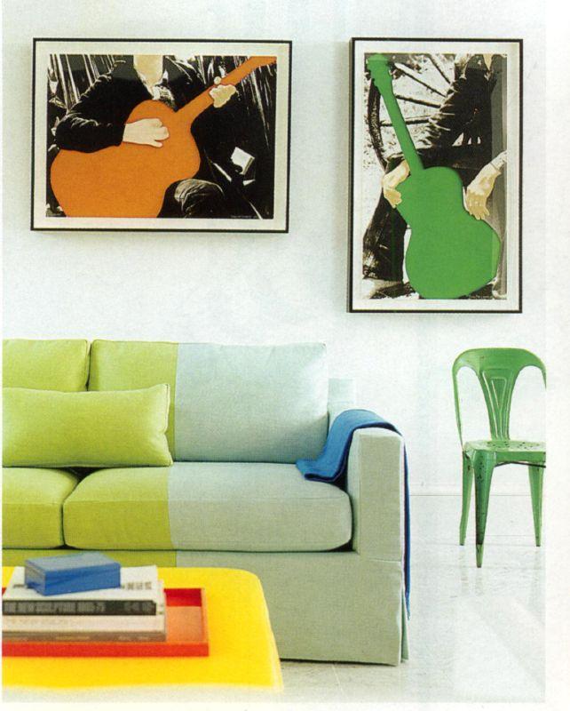 Martha Angus Interior Design