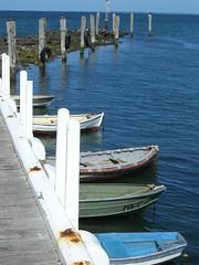 St Leondards Pier