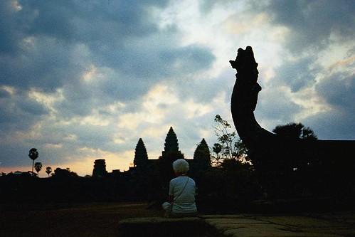 Cambodia Angkor Wat#1
