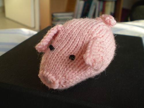 polly's pig