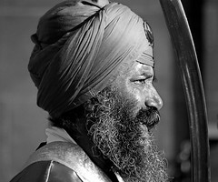 Sikh man (solarider) Tags: blogged sikh kirtan woolwich nagar solarider sg100180jpg httpsolariderorgblogp1548 facebooked httpwwwfacebookcomprofilephpid528866883 httpsolariderorgblog httpsurindersinghorg