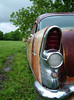 Tail (TheSki) Tags: art classic 1955 beautiful car america austin photography buick rust classiccar texas special divine photograph stunning americana 50s popular technique artisitic bestshot flickrhits fujis7000 theski davidgaiewski