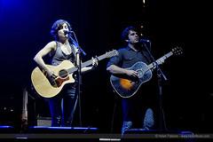 Missy Higgins & Josh Cunningham