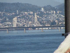 Rio de Janeiro, downtown (animated GIF)....MOV03920 (SantaRosa OLD SKOOL) Tags: home riodejaneiro downtown animated gif camcorder abigfave dschc46