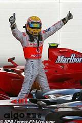 [運動] 2007年F1巴林站 (6)