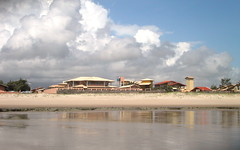 Caponga, Ceara, Brazil