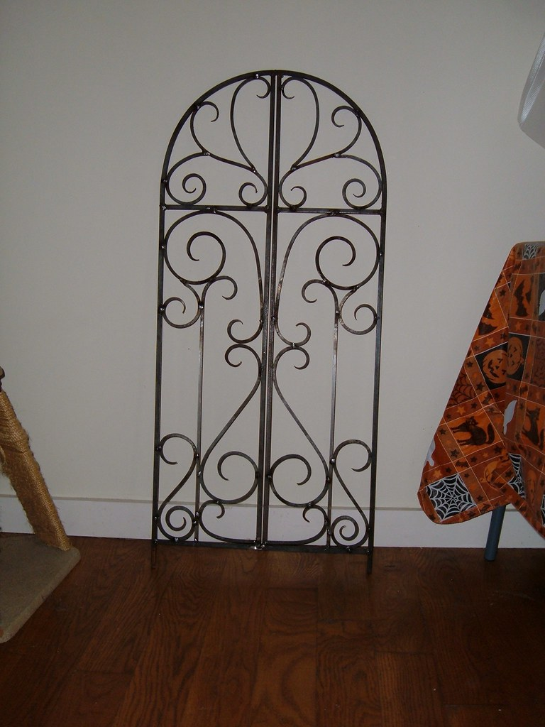 Decorative Gate