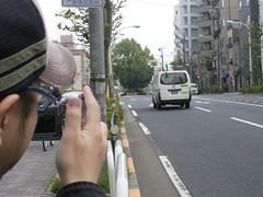 09 西ヶ原一里塚