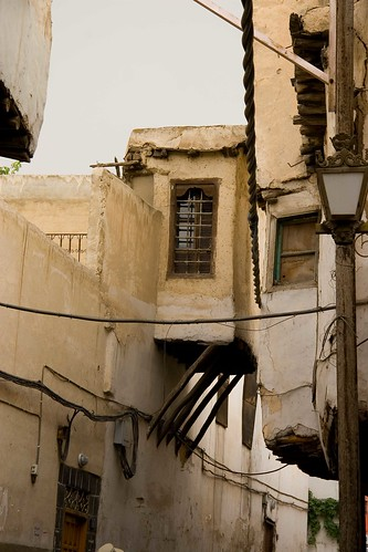 Улица в Дамаск. © ianhb at flickr.com