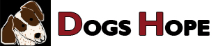 Dogs Hope Logo