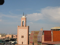 Marrakech (ellen_oumomar) Tags: morocco marrakech carpets marokko tapijten djemaaelfna