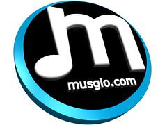Logo musgio 3D