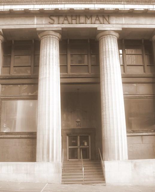 Stahlman Building, Nashville