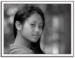 The Looks (Arif Siddiqui) Tags: portrait people india portraits arunachal arunachalpradesh northeastindia arunachalpradeshindia arunachali
