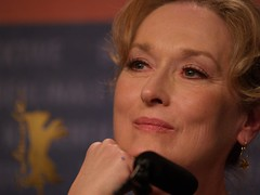 Merryl Streep