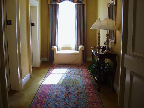 The Hermitage Lobby