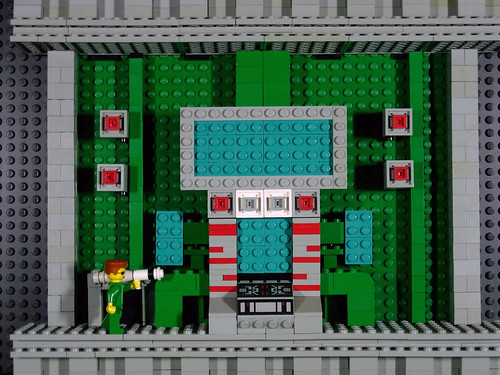 Bionic Commando (NES)