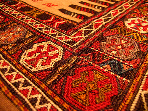 PERSIAN CARPETS by HORIZON