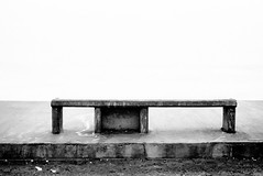 Emptiness (Sergio Lubezky) Tags: blackandwhite bw white black tag3 taggedout 35mm mexico mexicocity tag2 tag1 scout lookatme continuum notpicked lubezky interestingness215 sergiolubezky explore23feb06