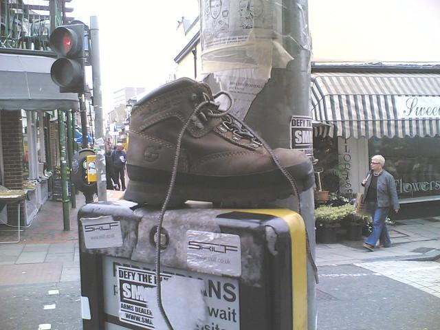 Tiny Boot