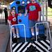 Blue Train Boys