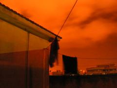 Notte al terrazzo (Ales-andro) Tags: notte sicilia nigth marsala