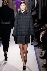 00070fullscreen (Mademoiselle Snow) Tags: saint laurent autumnwinter 2011 ready wear collection