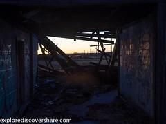 #Sunset through #cisco #utah . #explorediscovershare #old #abandoned #ghosttown #ruralex #ruralexploration #olympus #olympusomd #getolympus #mirrorlesscamera #mirrorless #desert #utahphotographer #flickr #picoftheday (explorediscovershare) Tags: instagram sunset through cisco utah explorediscovershare old abandoned ghosttown ruralex ruralexploration olympus olympusomd getolympus mirrorlesscamera mirrorless desert utahphotographer flickr picoftheday