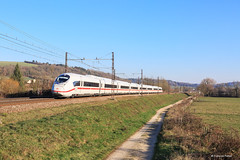 Velaro DB PLM (francoispobez) Tags: train zug ice velaro db plm paris lyon marseille test france frankreich burgund bourgogne