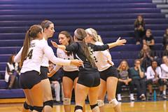 IMG_8336 (SJH Foto) Tags: girls volleyball high school york delone catholic team teen teenager huddle cheer hug