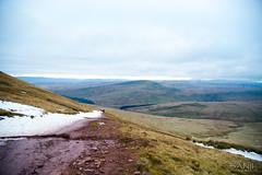 Breconbeacon (Sanil Photography [1100K views]) Tags: breconbeacon penyan nationalpark sanilphotography nikond750 landscape mountain southwales