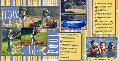 setup pool2005